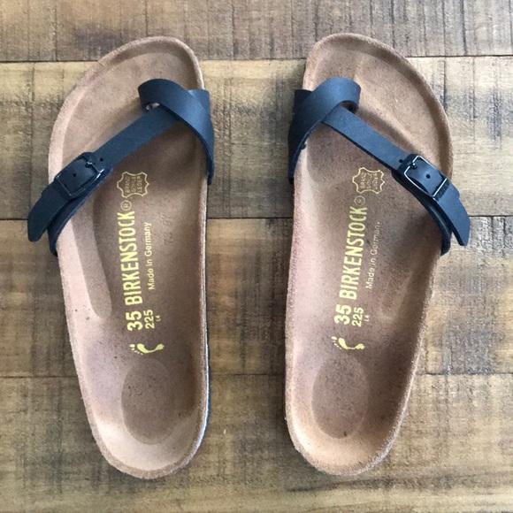 3c976ad8e650 Birkenstock Shoes - Birkenstock Piazza size 35 Narrow